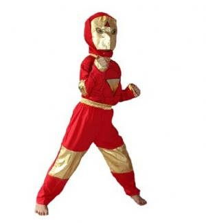 لباس قهرمانی آیرون من-تصویر 2