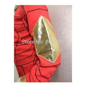 لباس قهرمانی آیرون من-تصویر 3