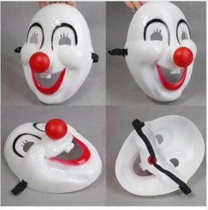 ماسک دلقک خندان-تصویر 2