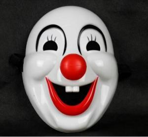 ماسک دلقک خندان-تصویر 3