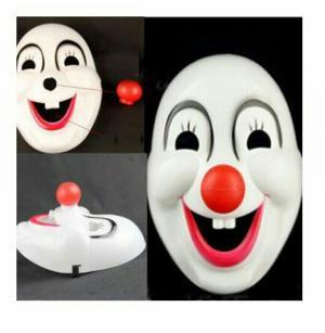 ماسک دلقک خندان-تصویر 4