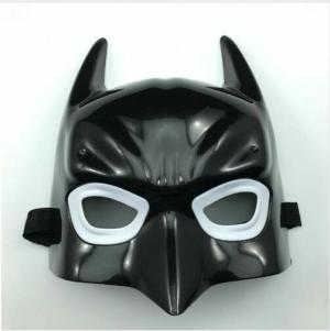 ماسک چراغ دار قهرمانی بتمن-تصویر 2