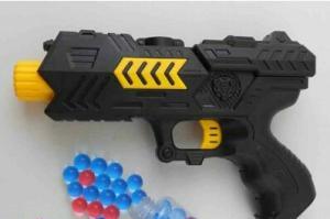 تفنگ فضایی دو کاره-تصویر 3