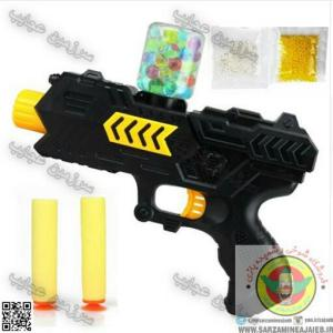 تفنگ فضایی دو کاره-تصویر 5
