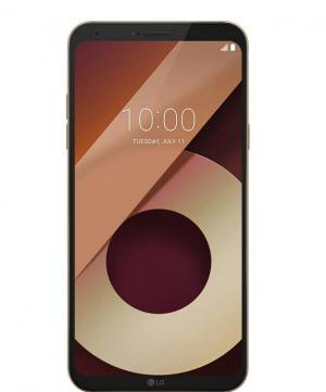 گوشی موبایل ال جی مدل Q6 ۲سیم کارت ۳۲گیگ