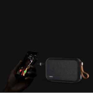 اسپیکر بلوتوث ریمکس Remax RB-M16 Bluetooth Speaker-تصویر 2