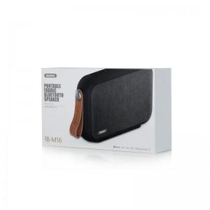اسپیکر بلوتوث ریمکس Remax RB-M16 Bluetooth Speaker-تصویر 5