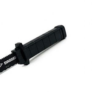 ابزار شوخی طرح چاقوی فنری مدل danger-تصویر 2