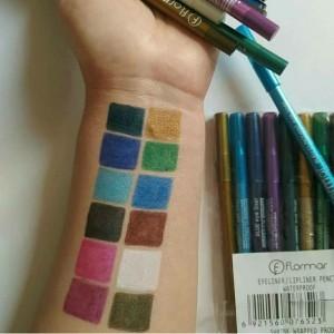 مدادشمعی رنگی فلورمارFLORMAR-تصویر 4