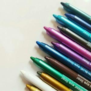 مدادشمعی رنگی فلورمارFLORMAR-تصویر 2