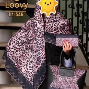 ست کیف و روسری-تصویر 3