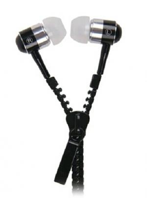 Zipper In-ear Headphones-تصویر 3