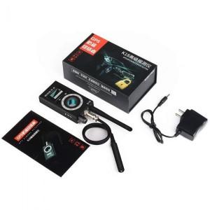 آشکار ساز شنود , دوربین مخفی و ردیاب-تصویر 2