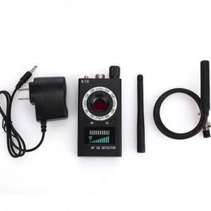 آشکار ساز شنود , دوربین مخفی و ردیاب-تصویر 5