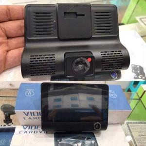 مانیتور 3 دوربین خودرو ( Full hd )-تصویر 5