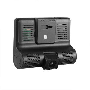مانیتور 3 دوربین خودرو ( Full hd )-تصویر 4