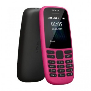 Nokia 105 2019-تصویر 3