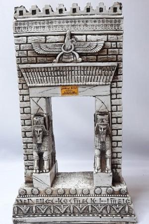 مجسمه دروازه ملل