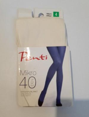 جوراب شلواری پنتی ۴۰-تصویر 3