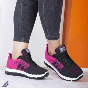 کفش کتانی رامیلا ورزشی