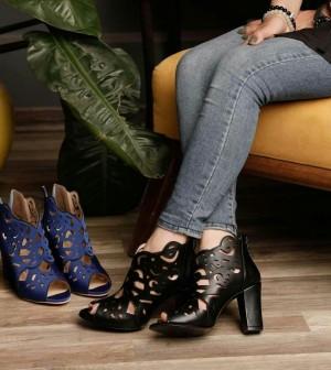 کفش بسیار زیبا کد ۶۹۴