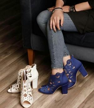 کفش بسیار زیبا کد ۶۹۴-تصویر 2