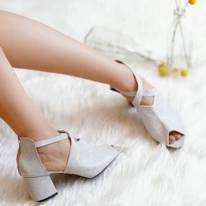 کفش مجلسی پاشنه ۵ سانت-تصویر 3