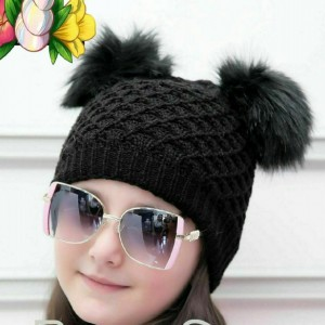 کلاه بافت-تصویر 2
