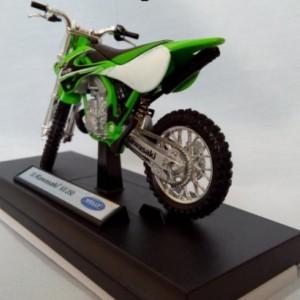موتورسیکلت کاوازاکی KX 250-تصویر 2