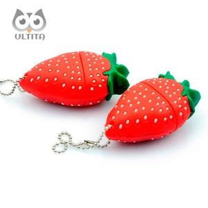 فلش مموری توت فرنگی Strawberry-تصویر 2