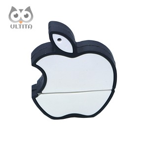 فلش مموری لوگو اپل Apple Logo-تصویر 3