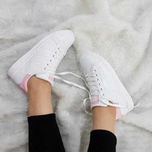 کفش کتانی استن اسمیت سفید