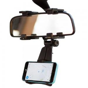 پایه نگهدارنده گوشی موبایل آینه ای-تصویر 4
