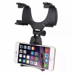 پایه نگهدارنده گوشی موبایل آینه ای