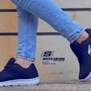 کفش ورزشی کتانی اسکیچرز S-تصویر 5