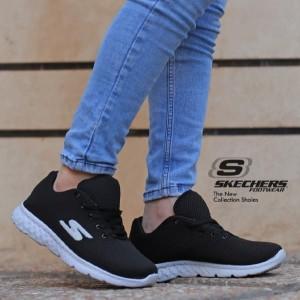 کفش ورزشی کتانی اسکیچرز S-تصویر 3