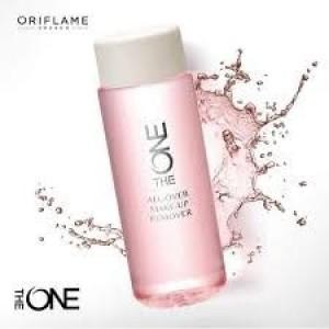 محلول پاک کننده ی آرایش اوریفلیم