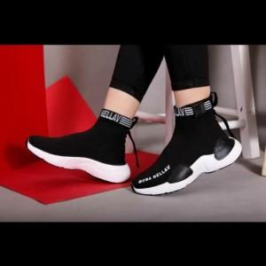 کفش راحتی جورابی-تصویر 2