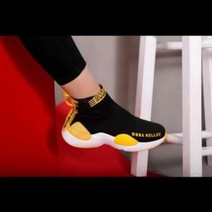 کفش راحتی جورابی