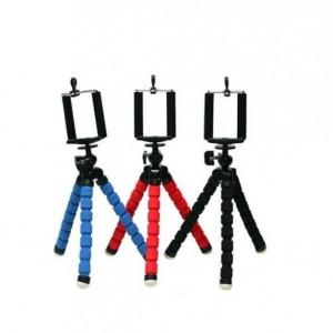 سه پایه عکاسی موبایل و دوربین-تصویر 2
