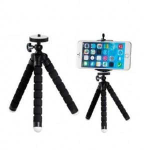 سه پایه عکاسی موبایل و دوربین-تصویر 4