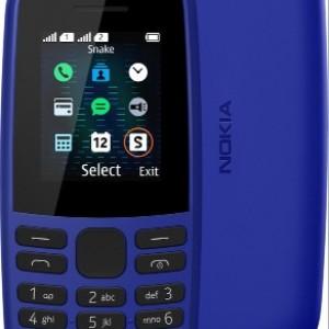 گوشی موبایل نوکیا مدل 105 - 2019 TA-1174 DS دو سیم کارت-تصویر 2