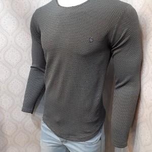 تی شرت مردانه آستین بلندdior-تصویر 2