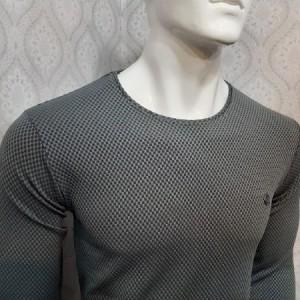 تی شرت مردانه آستین بلندdior-تصویر 3
