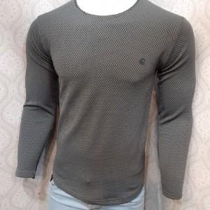 تی شرت مردانه آستین بلندdior