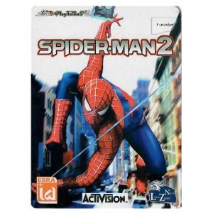 بازی Spider-Man 2 مخصوص ps2