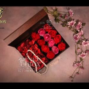 جعبه کادو جعبه چوبی لوکس باکس کد LB271-تصویر 2