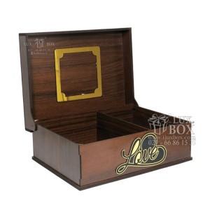جعبه کادو جعبه چوبی لوکس باکس کد LB271-تصویر 4