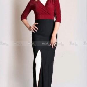 لباس مجلسی مدل: رها-تصویر 2