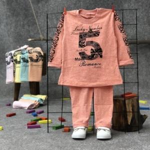 بلوز شلوار ۵ پاپیون-تصویر 2